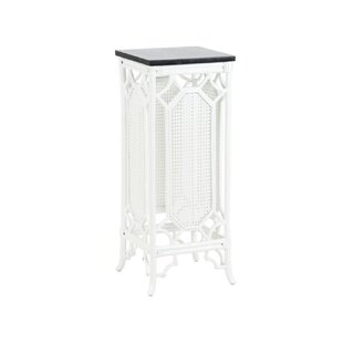 Wild Square Pedestal Plant Stand by Wildwood