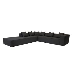 Shop Box Sectional With Ottoman by Decenni