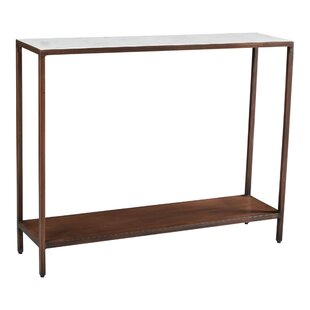 Juniper Console Table by Mercer41 Read Reviews