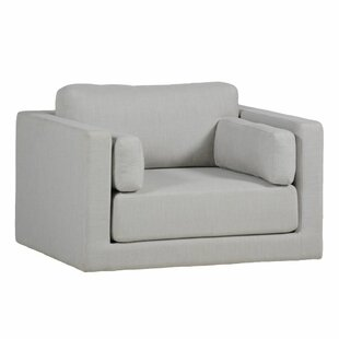 Venti Upholstered Patio Ch..