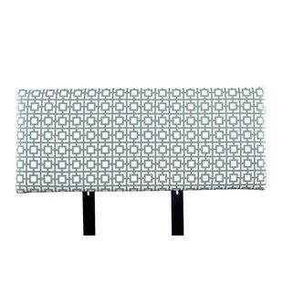 Malaya Upholstered Panel Headboard