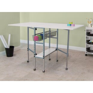 Sew Ready Hobby And Fabric Cutting Table