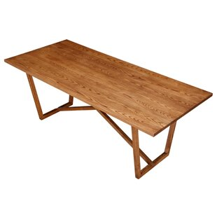 Tricolor Dining Table Fine Mod Imports