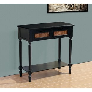 Orion Console Table by August Grove