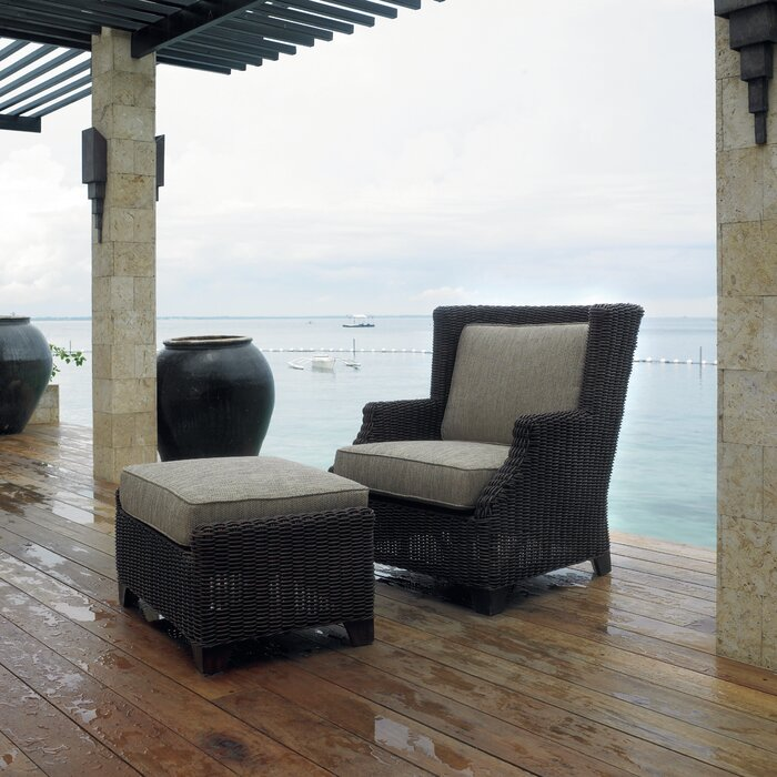 Prime Outdoor Terrace Lounge Chair With Cushions Machost Co Dining Chair Design Ideas Machostcouk