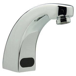 Zurn EZ Sensor Single Hole Faucet