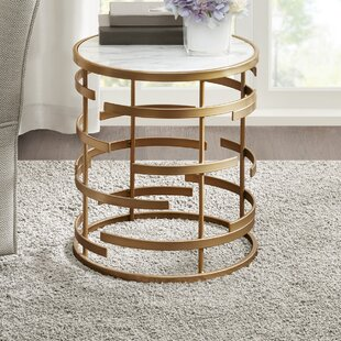 Loyola End Table