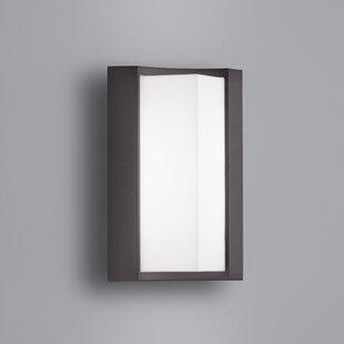 Willsbridge 1-Light Outdoor Sconce Image
