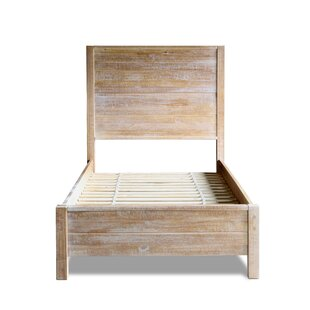 Modern Contemporary Grain Wood Furniture Montauk Allmodern