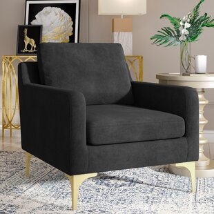 Danyel Armchair by Willa Arlo Interiors