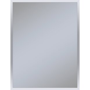 Top Reviews Profiles 23 x 30 Surface Mount Framed Medicine Cabinet By Robern