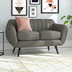 Sylvan 2 Seater Sofa By Alwyn Home