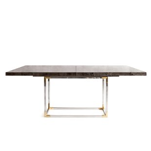 Bond Dining Table by Jonathan Adler Top Reviews