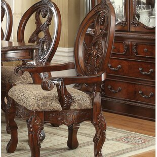 Shipley Dining Chair (Set of 2) Astoria Grand