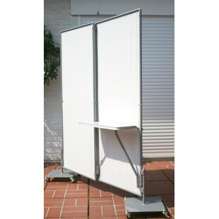 Dryer Folding Aluminium Balcony Table By Sol 72 Outdoor