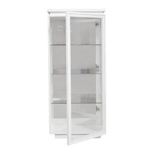 Arrey Curio Cabinet By Wade Logan