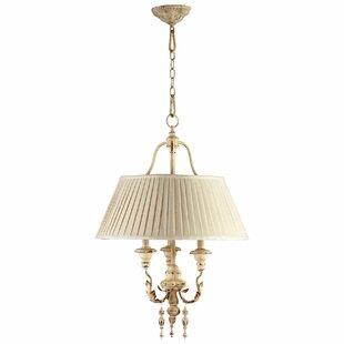 Cyan Design Maison 3-Light..