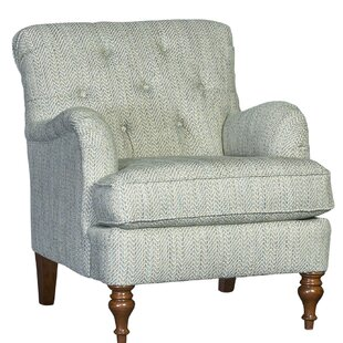 Culbreth Armchair by Darby Home Co