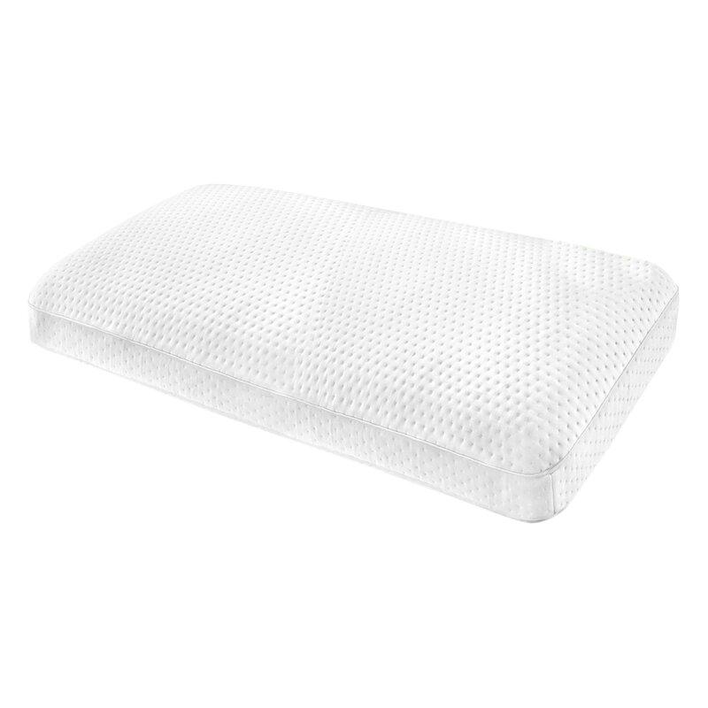 extreme luxury memory foam pillow