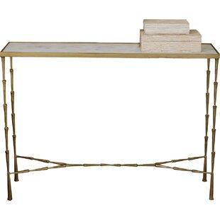 Willa Arlo Interiors Ruano Console Table