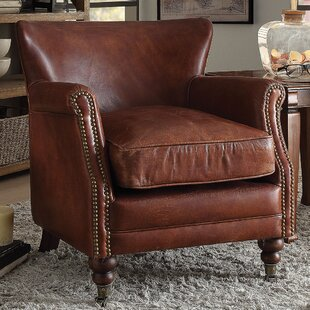 A&J Homes Studio Leeds Armchair