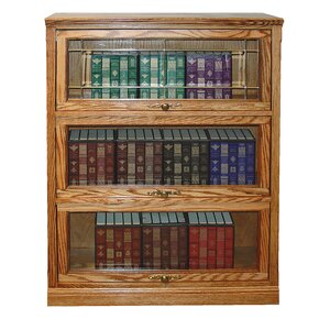 Lawyers Barrister Bookcase