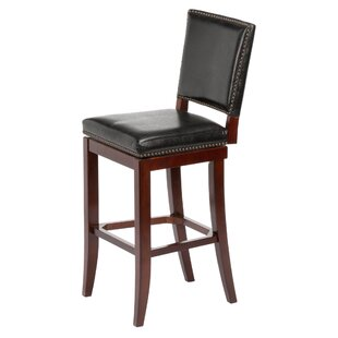Porter 30 Swivel Bar Stool (Set of 2) by Darby Home Co