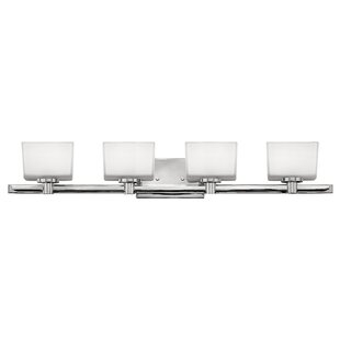 Hinkley Lighting Taylor 4-Light Vanity Light