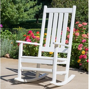 Vineyard Porch Rocking Chair by POLYWOOD?