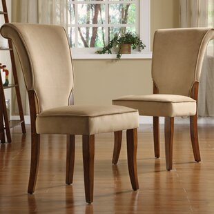 Testa Side Chair (Set of 2) Charlton Home