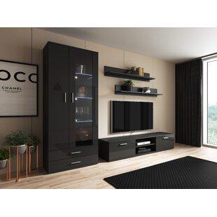 Home Entertainment Wall Units | Wayfair