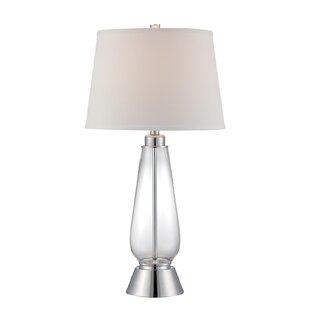 Winborne 30.5 Empire Shade Table Lamp