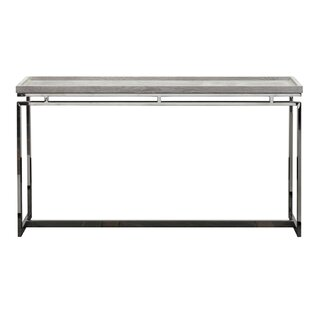 Woodbridge Rectangular Console Table