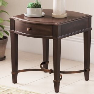 Canora Grey Andraid End Table