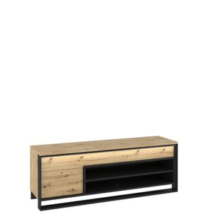 Caraballo TV Stand For TVs Up To 65