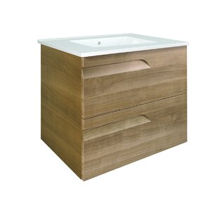 Bishopville 24 Single Bathroom Vanity Set by Ivy Bronx