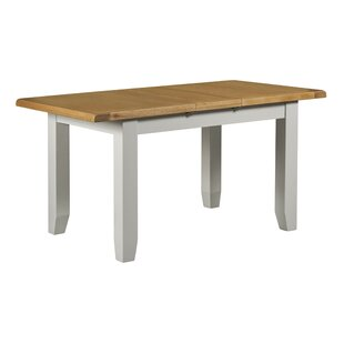 Delphine Extendable Dining Table By August Grove