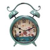Classic Antique Tabletop Clock