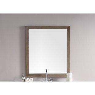 Find the perfect Valladares Accent Mirror ByBrayden Studio