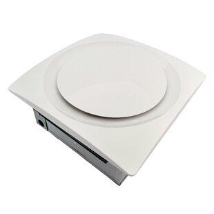 Slim Fit 120 CFM Energy Star Bathroom Ventilation Fan