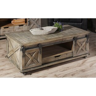 Big Save Magnus Coffee Table by Gracie Oaks Reviews (2019) & Buyer's Guide