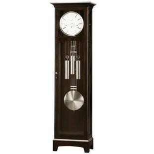 Urban II 78.5 Floor Clock by Howard Miller?