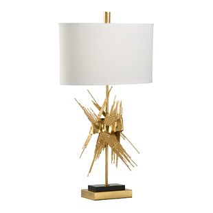 Bruno 34.5 Table Lamp
