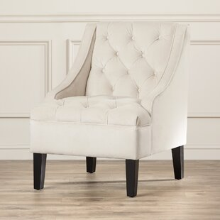 Tinkham Side Chair by Charlton Home