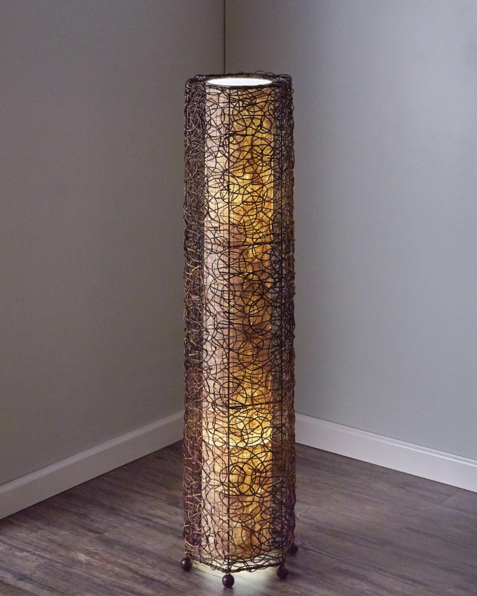 Ebern Designs Conrado Large 48 Column