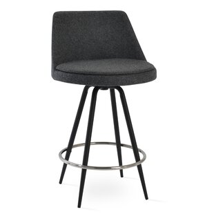 Martini Max 33.5 Swivel Bar Stool by sohoConcept