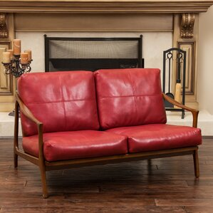 Hunter Loveseat by Home Loft Concepts