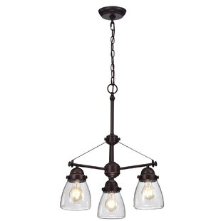Celestine 3-Light Novelty ..