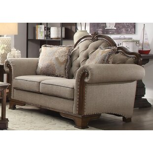 Gulack Loveseat By One Allium Way