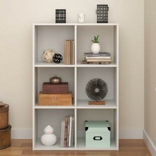 Laurel Cube Unit Bookcase by Ebern Designs Coupon